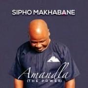Amandla (The Power) BY Sipho Makhabane